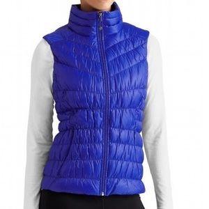 Athleta Downalicious Puffer Vest